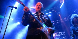 Dick Dale at the Whiskey a Go GO