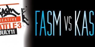 Go Modesto FASM vs KASM