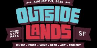 OutsideLands 2015 Tips