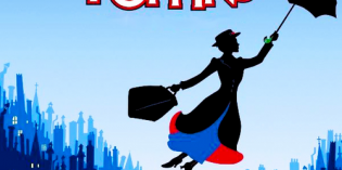 PerformingView – Mary Poppins and More!