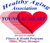 Join Healthy Aging Association at Tahoe Joe's in Modesto