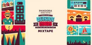 OutsideLands Official MixTape