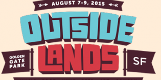 Today is OutsideLands – Top 10 #outsidelands