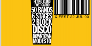 BigView- X fest is coming Aug 22
