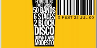 Big View X fest – Aug 22