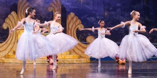 Central West Ballet Nutcracker Auditions
