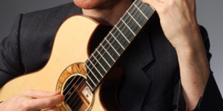 Aug 17 Special Show! John Stowell Virtuoso Guitarist w-Johnny Valdez