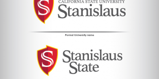 Stanislaus State Unveils New Logo