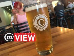 Commonwealth Beer