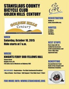 Golden Hills Centry