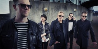 GlobalView: New Order (Music Complete) LP Review