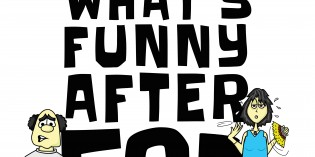 "Solo Comedy Show: Dan St. Paul's ""What's Funny After 50?"""