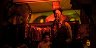 OSL Make UP Show Reminder: Fantastic Negrito TONIGHT @ The Independent