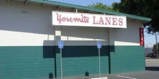 Yosemite Lanes Launches Fall & Winter Leagues and Specials