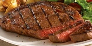 """Steak"" Your Claim at Wild West Gala for disABILITIES"