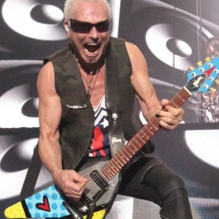 The Scorpions Rock!