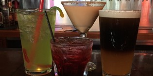 BrewView: Spooky Drinks