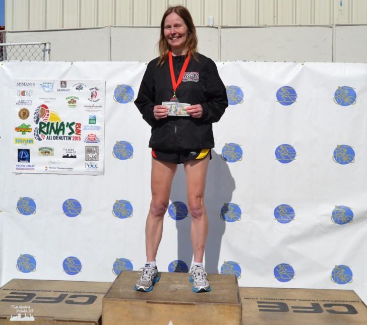 bionic woman running - photo #28