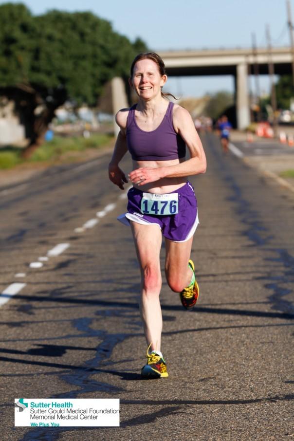 bionic woman running - photo #38