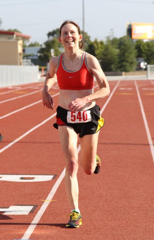 bionic woman running - photo #41