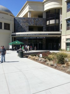 Science Center MJC