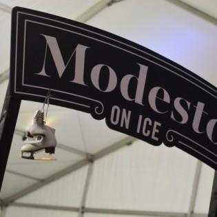 Modesto On Ice is Here!