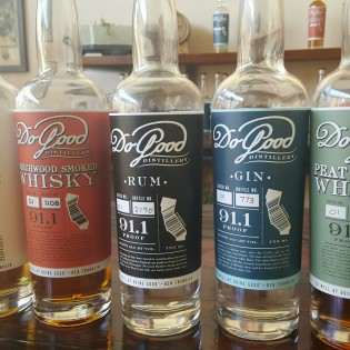 BrewView: Do Good Distillery