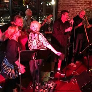Jazz&BluesView November