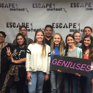 AllAgesView – Escape Modesto!