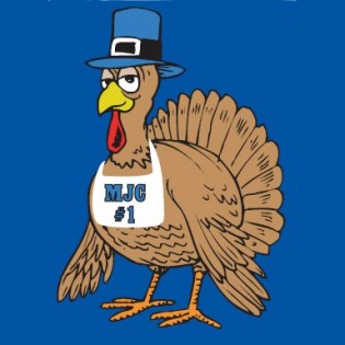 Modesto Turkey Trot Thanksgiving Day