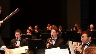 MJC Community Concert Band presents Fall Concert