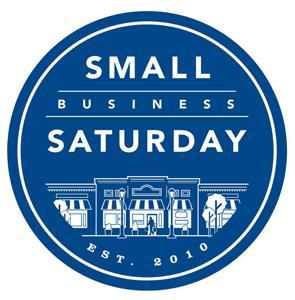 Small Business Saturday – Nov 28