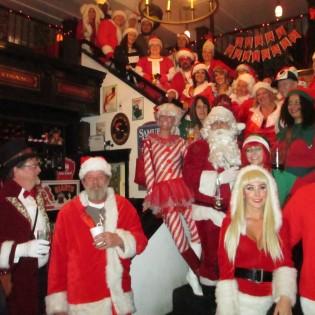 Santa Con Is Dec 11