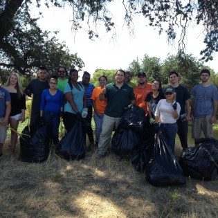 Operation 9-2-99: Tuolumne River Clean-up project is looking for you!