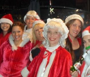 Santa Con Is Coming – Dec 11