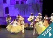 Posada Navideña Show Added- Dec 19