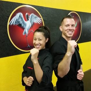 Free Children's Self-Esteem Martial Art Class