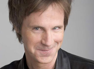 New Show Alert! – Dana Carvey & Jewel shows added