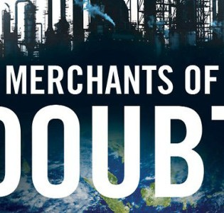 Merchants of Doubt –  Film Night at the  Peace/Life Center Jan 20
