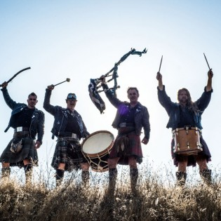 Tickets now on sale for the Sonora Celtic Faire at the Mother Lode Fairgrounds