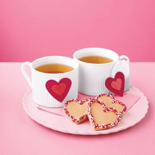 Go Modesto!  McHenry Mansion – Valentine's Tea
