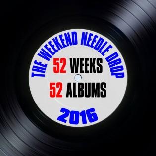 The Weekend Needle Drop Week 4: JAPAN
