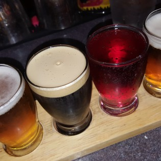BrewView: Take a Beercation at 10East Kitchen & Taphouse