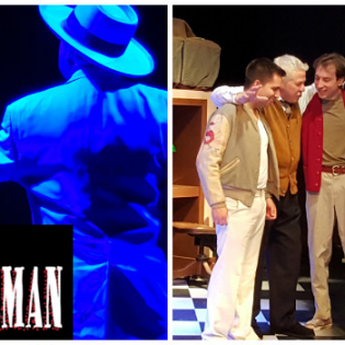 StageView: Review of Prospect Theatre's Death of A Salesman