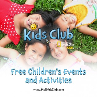 Vintage Faire Mall Kids Club To Offer More Fun