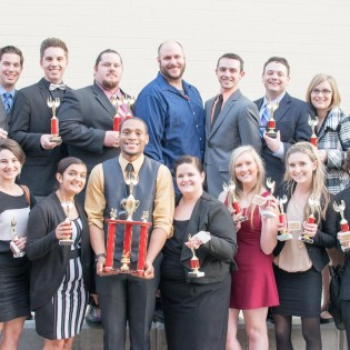 MJC Speech and Debate Team wins Northern California Championship Title
