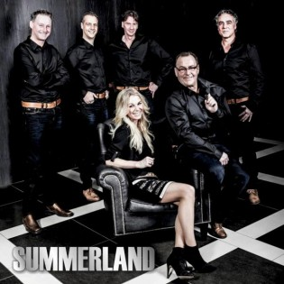 Summerland at the Nokia Theatre