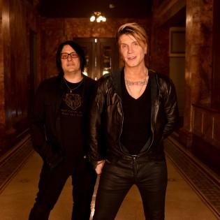 Ironstone Amphitheatre adds Goo Goo Dolls Show