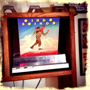 The Weekend Needle Drop-Oingo Boingo
