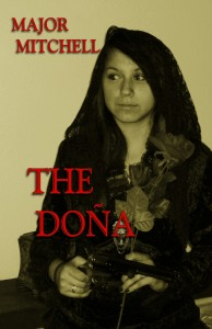 AuthorView Dona Cover